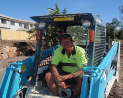 EarthForce Plant Hire Caboolture  Brisbane plant and earth